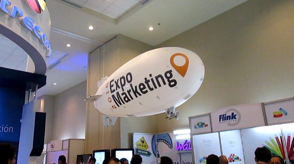 Expo Marketing 2016