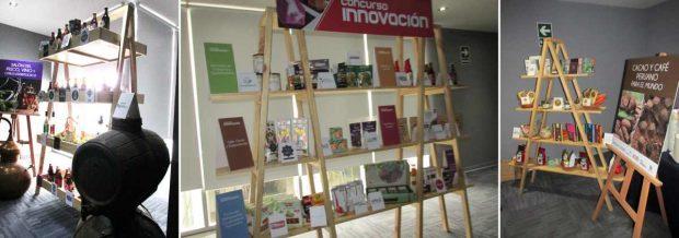 En ExpoAlimentaria 2016 el cacao, el café, las bebidas espirituosas y los finalistas del Concurso de Innnovación podrán apreciarse en los salones temáticos de exhibición.