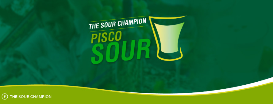THE SOUR CHAMPION